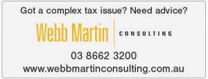 Webb Martin Consulting