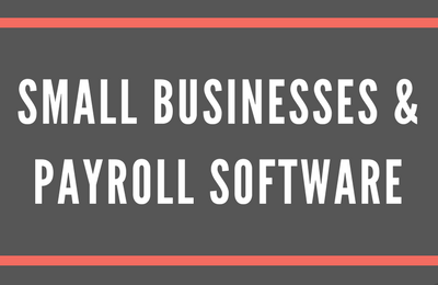 Single Touch Payroll Software - infographic by TaxBanter