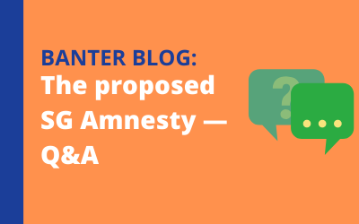 Superannuation Guarantee Amnesty (reintroduced) — Q&A